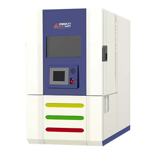 Stress Test Liquidity: ESS Test_Envsin Instrument Equipment Co., LTD